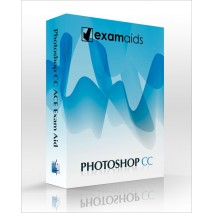 Adobe Photoshop CC ACE Exam Aid