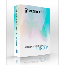 Adobe Certified Expert CC Bundle [Mac]