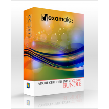 Adobe Certified Expert CC 2015 Bundle [PC]