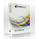 Adobe Illustrator CC 2015 ACE Exam Aid [Mac]