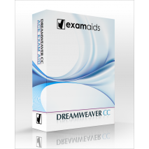 Adobe Dreamweaver CC ACE Exam Aid