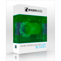 Adobe Certified Associate CC 2015 Bundle [PC]